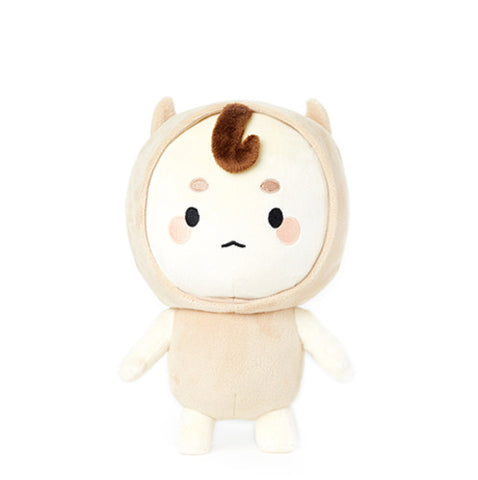 Korean Drama DOKEBI tvN Goblin Guardian Boglegel Doll Official Merchandise Goods