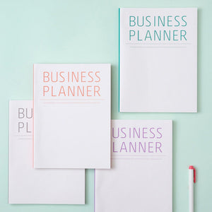 Ardium Business Planner