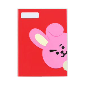 [BT21] SCHOOLING NOTE SET / COOKY