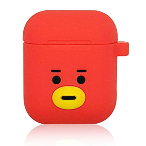 [BT21] TATA Silicone Airpod Case