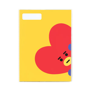 [BT21] SCHOOLING NOTE SET / TATA
