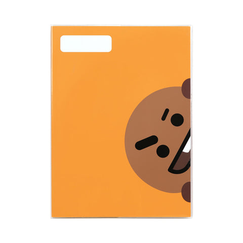 [BT21] SCHOOLING NOTE SET / SHOOKY