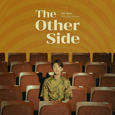 ERIC NAM 4TH MINI ALBUM 'THE OTHER SIDE'