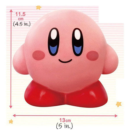 Kirby Coin Bank