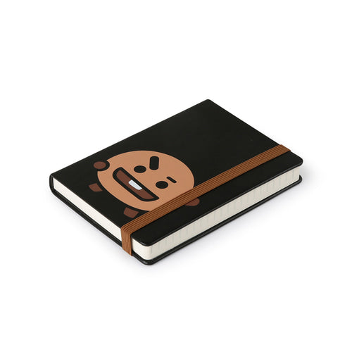 [BT21] THE NOTE / SHOOKY