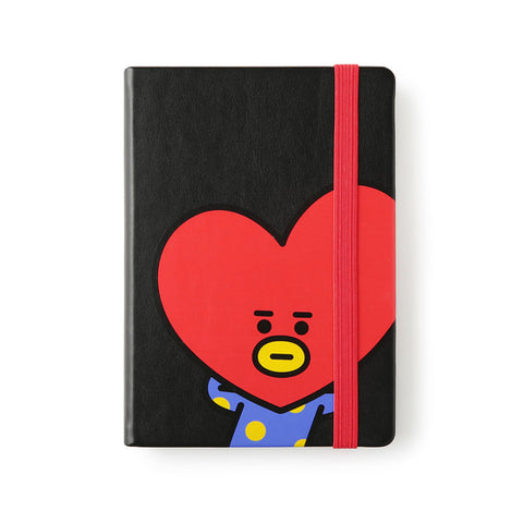 [BT21] THE NOTE / TATA