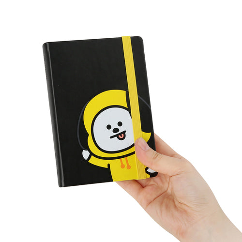 [BT21] THE NOTE / CHIMMY