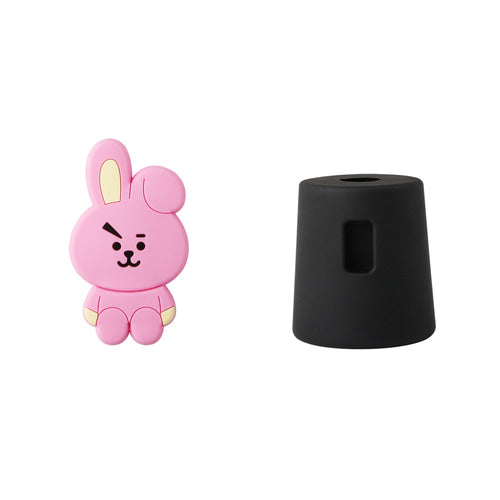 [BT21] PEN STAND / COOKY