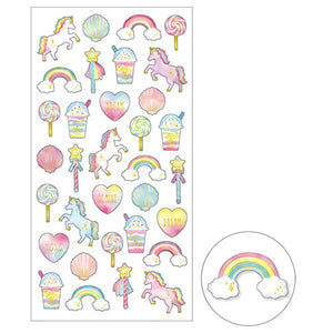 Cherie Couleur Unicorn Dream Sticker