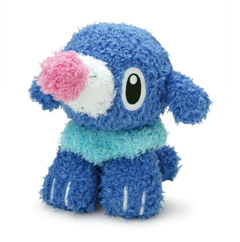ASHIMARI Fluffy Soft Toy