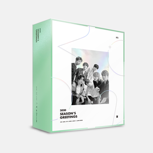 BTS '2020 SEASON'S GREETINGS'