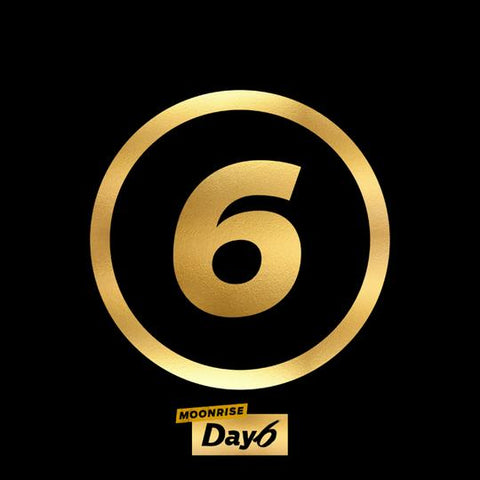 DAY6 2ND ALBUM 'MOONRISE'