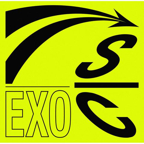EXO-SC 1ST MINI ALBUM 'WHAT A LIFE' + POSTER