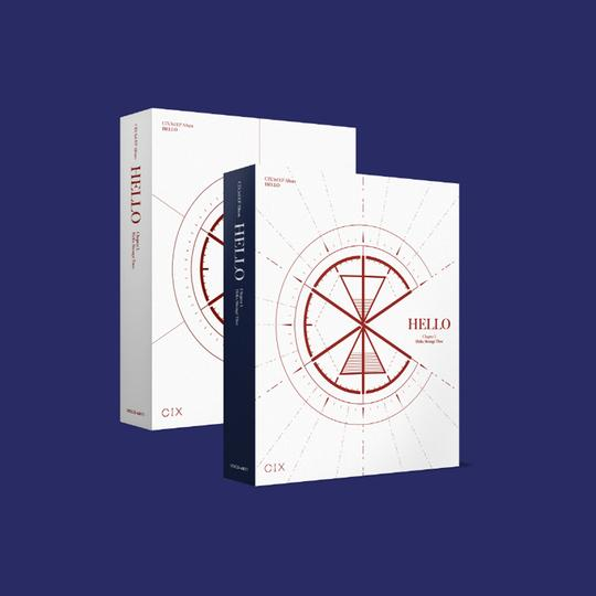 cix-3rd-mini-album-hello-chapter-3-hello-strange-time