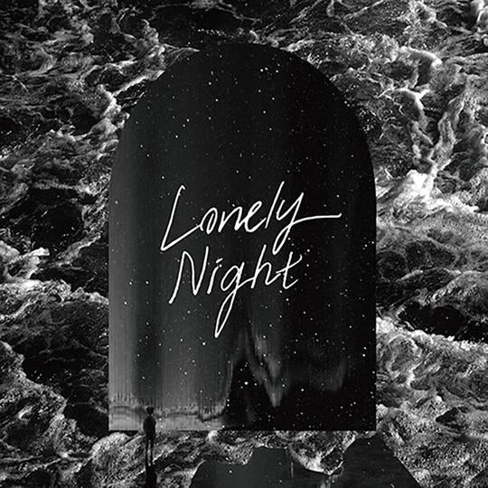 knk-3rd-single-album-lonely-night