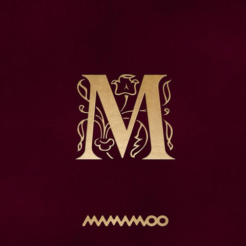 MAMAMOO 4TH MINI ALBUM 'MEMORY'
