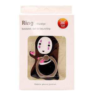 NO FACE (KAONASHI) CELLPHONE HOLDER/STAND