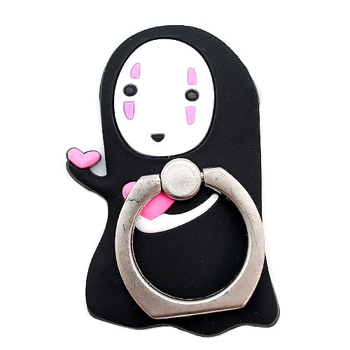 no-face-kaonashi-cellphone-holder-stand