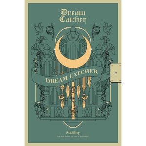 DREAM CATCHER 4TH MINI ALBUM 'THE END OF NIGHTMARE'