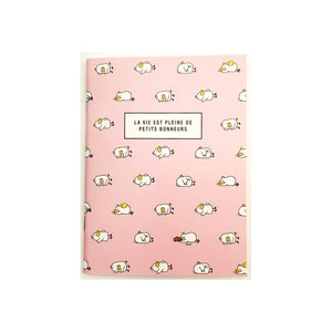 Duck Mini Lined Notebook