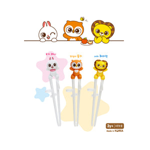 Edison Animal Kid's Chopstick