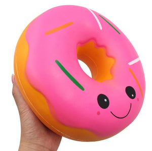 Giant Donuts Squishy