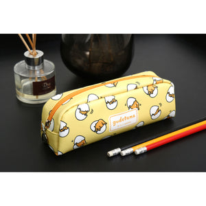 Gudetama Pencil Pouch Case (Go Home)