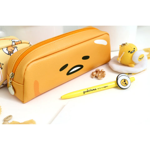 Gudetama Pencil Pouch Case (Ah...)