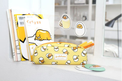 Gudetama Pencil Pouch