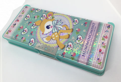 Hummingmint Pencil Case