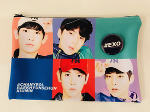EXO Pouch