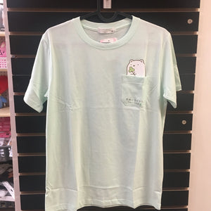 Sumikko gurashi Polar Bear Mint T-Shirt