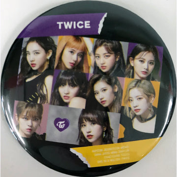 twice-pin-badge