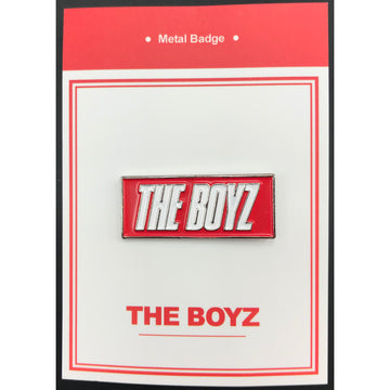 the-boyz-metal-badge