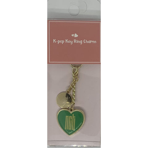 NCT Key Ring Charm
