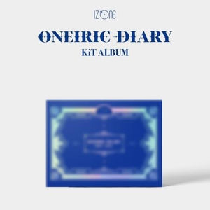 IZ*ONE 3RD MINI ALBUM 'ONEIRIC DIARY' AIR KIT
