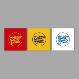 GOLDEN CHILD 2ND SINGLE ALBUM