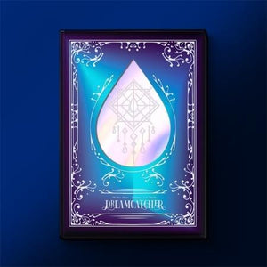 DREAMCATCHER 5TH MINI ALBUM 'DYSTOPIA: LOSE MYSELF' (S VER.) (LIMITED EDITION)