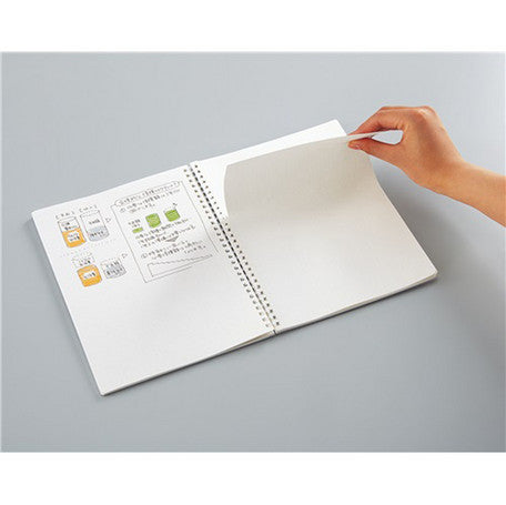 kokuyo-soft-ring-notebook-b5-dotted-clear