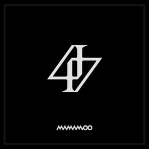 MAMAMOO 2ND ALBUM 'REALITY IN BLACK'