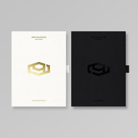 SF9 1ST ALBUM 'FIRST COLLECTION'