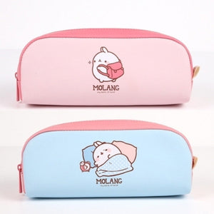 MOLANG CURVED PENCIL POUCH