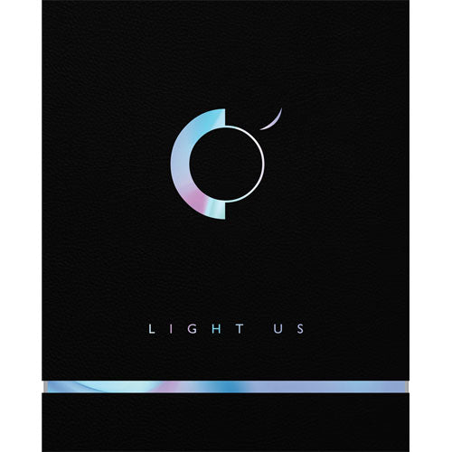 ONEUS 1ST MINI ALBUM 'LIGHT US'