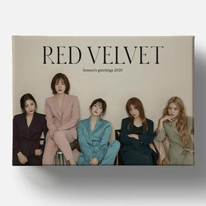 Red Velvet 2020 SEASON'S GREETINGS