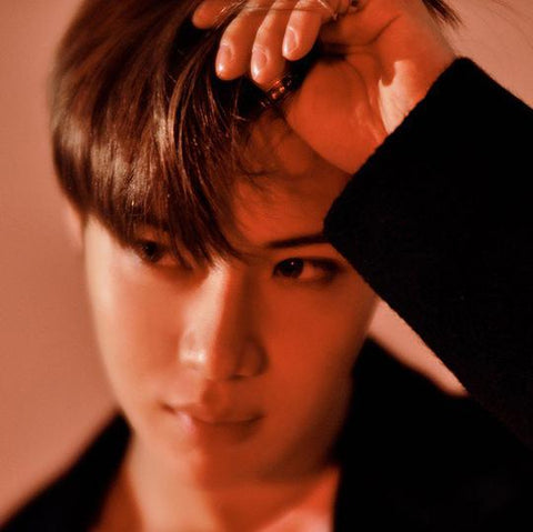 TAEMIN 2ND ALBUM REPACKAGE 'MOVE-ING'