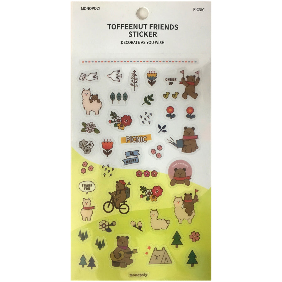 toffeenut-friends-picnic-stickers