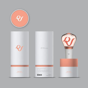 RED VELVET OFFICIAL LIGHT STICK