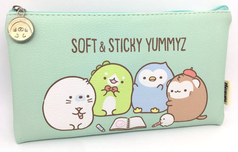 Yummyz Pencil Case (Green)