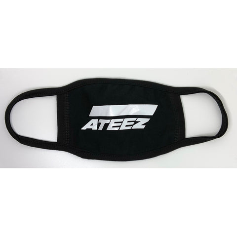 ATEEZ Face Mask