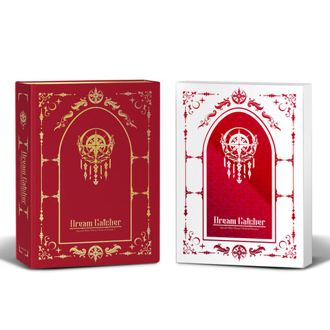 DREAMCATCHER Special Mini Album [Raid of Dream]